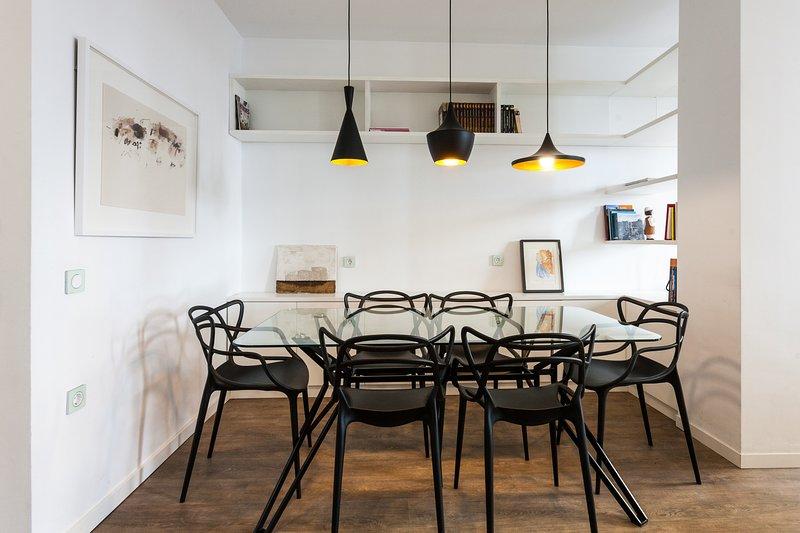XL20 Ruzafa 2, holiday rental in Alginet