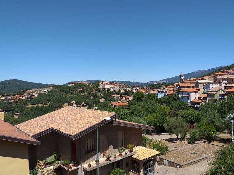 La Peonia, vacation rental in Serri