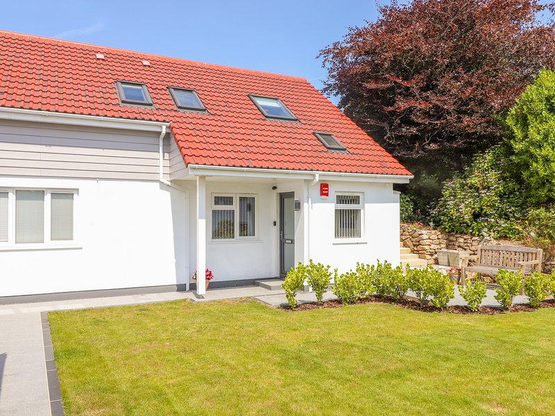 The Crest, Helston, holiday rental in Wendron
