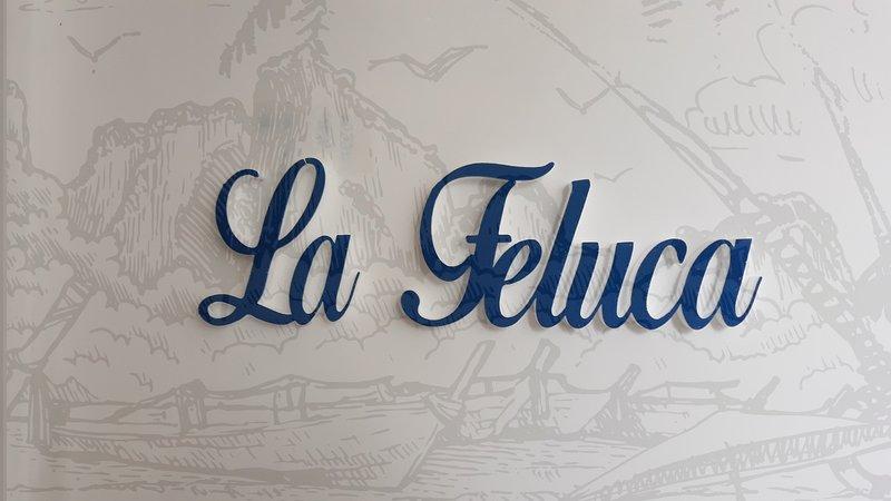 La Feluca, vakantiewoning in Marina di Fuscaldo