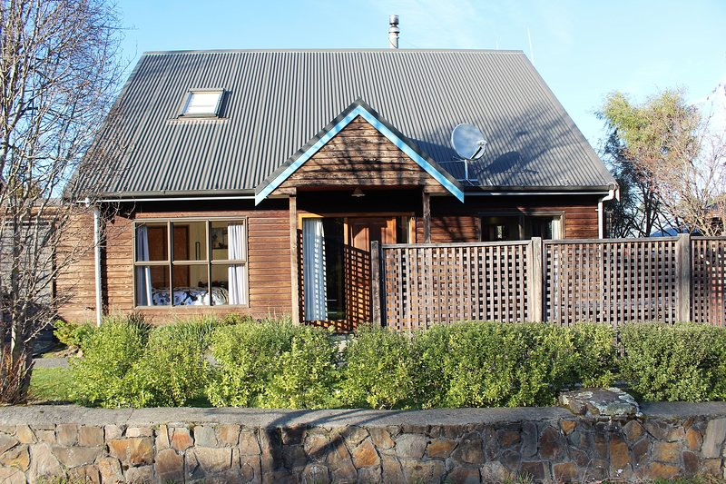 1 St James Ave - Family Getaway, holiday rental in Culverden