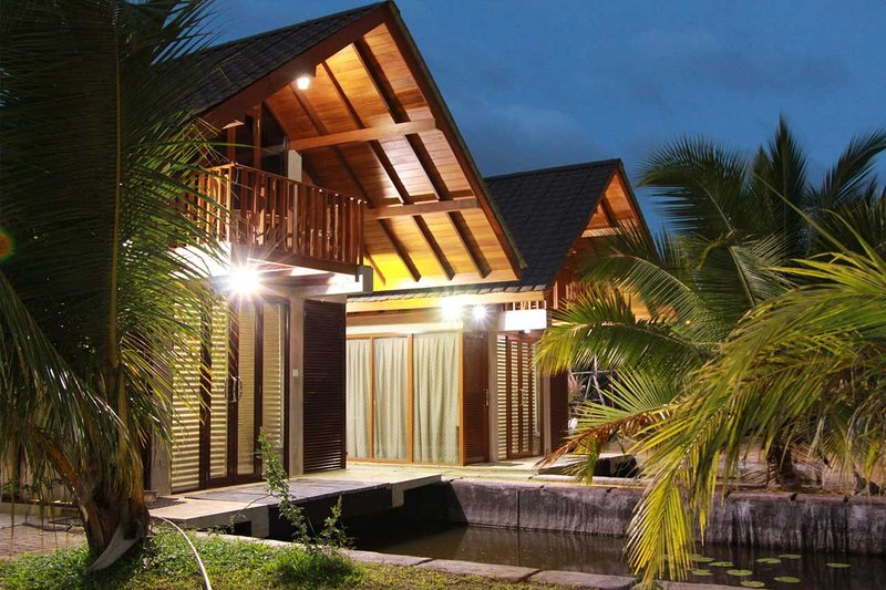 Wasana Nature Resort, vacation rental in Kiribathgoda