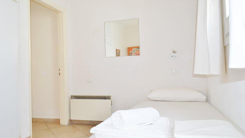 Palm Tree Mykonos Suite, aluguéis de temporada em Ornos