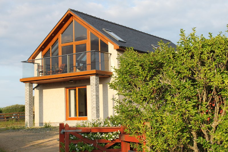 The Barn, holiday rental in Adabroc