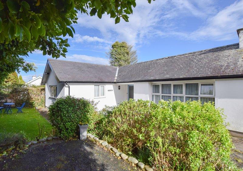 Bryn Llewelyn, holiday rental in Efailnewydd