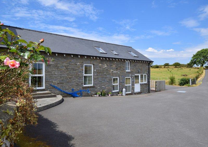 Brynheulwen, location de vacances à Aberystwyth