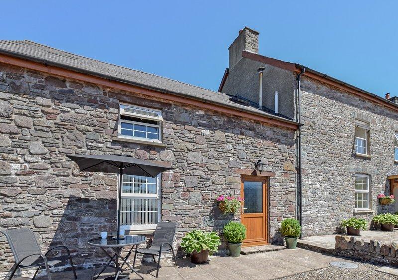 Bwthyn Blaencar, holiday rental in Sennybridge