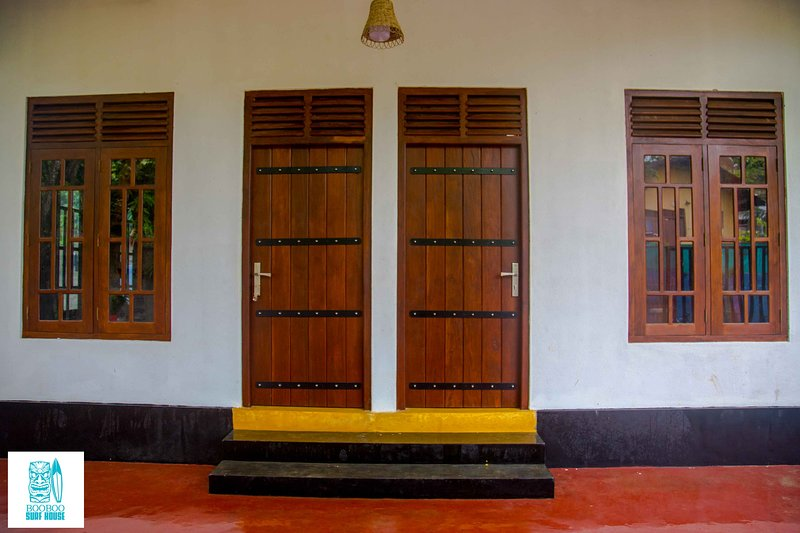 Boo Boo Surf House, holiday rental in Weligama