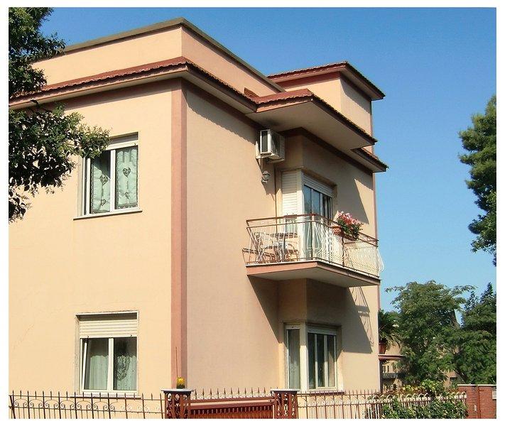Villa Pollio B&B, holiday rental in Meta
