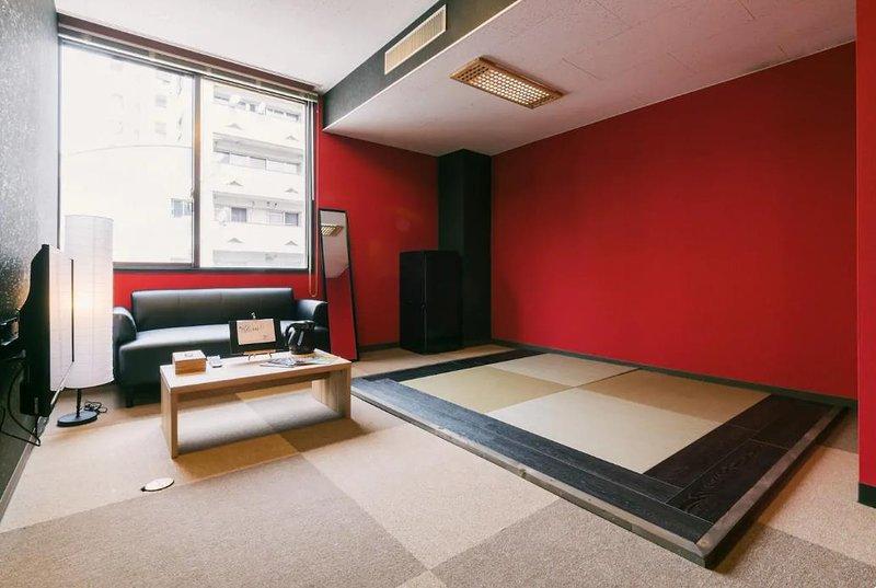 Japango Guesthouse ( Gion branch  No.6), location de vacances à Tenjin