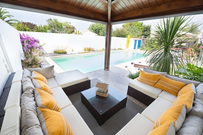 Maison de vacances, holiday rental in Le Grand-Village-Plage