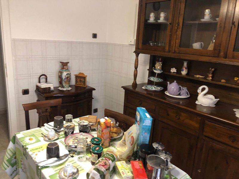MY HOME- GUESTHOUSE, location de vacances à Civitavecchia
