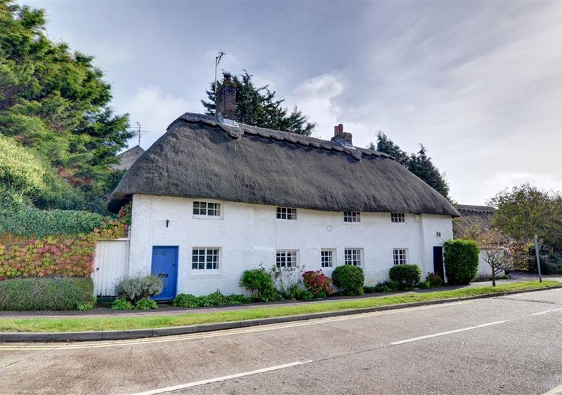 Thatch Cottage, holiday rental in Shoreham-by-Sea