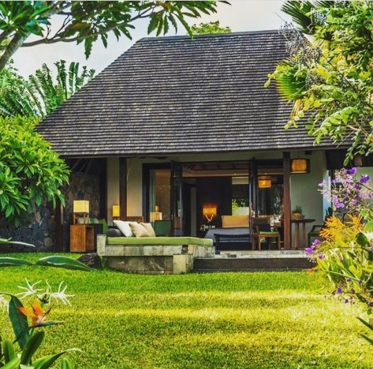 Beautiful Private Retreat managed by H*, vacation rental in Grand Baie
