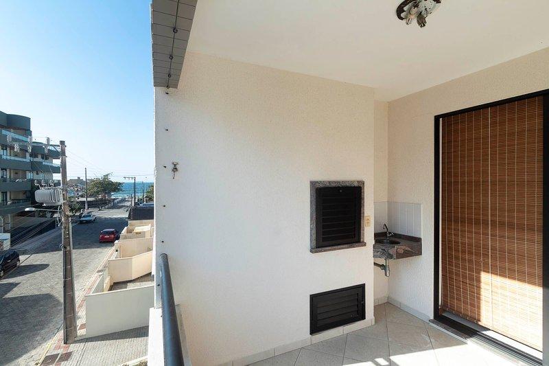 Aluguel Apartamento 2 quartos 1 suíte 100m Mar | Bombas/SC, location de vacances à Bombas