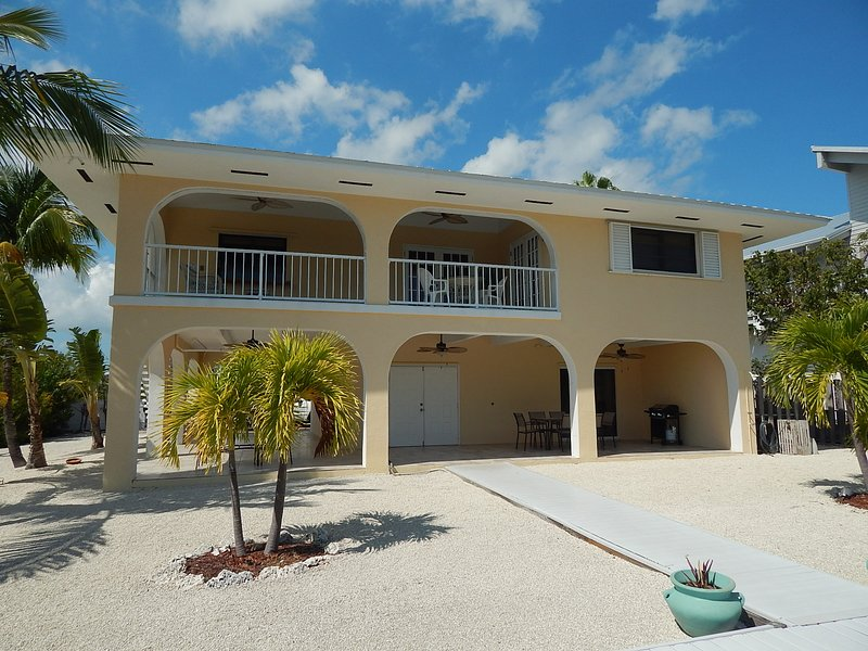Coconut Cay, holiday rental in Ramrod Key