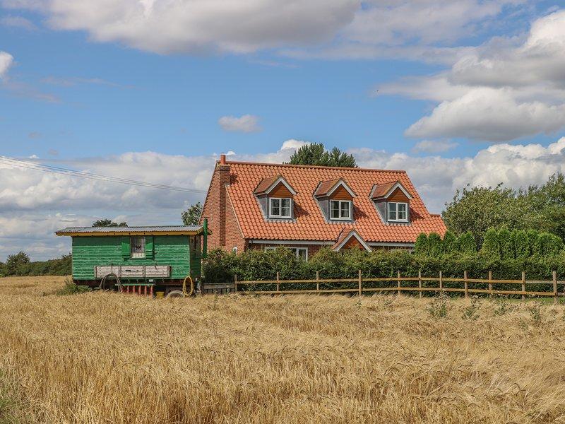Wayside Cottage, Pocklington, holiday rental in Millington