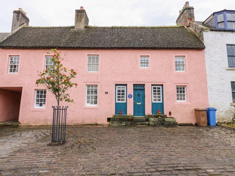 Shortbread Cottage, Newburgh, Fife, holiday rental in Auchtermuchty