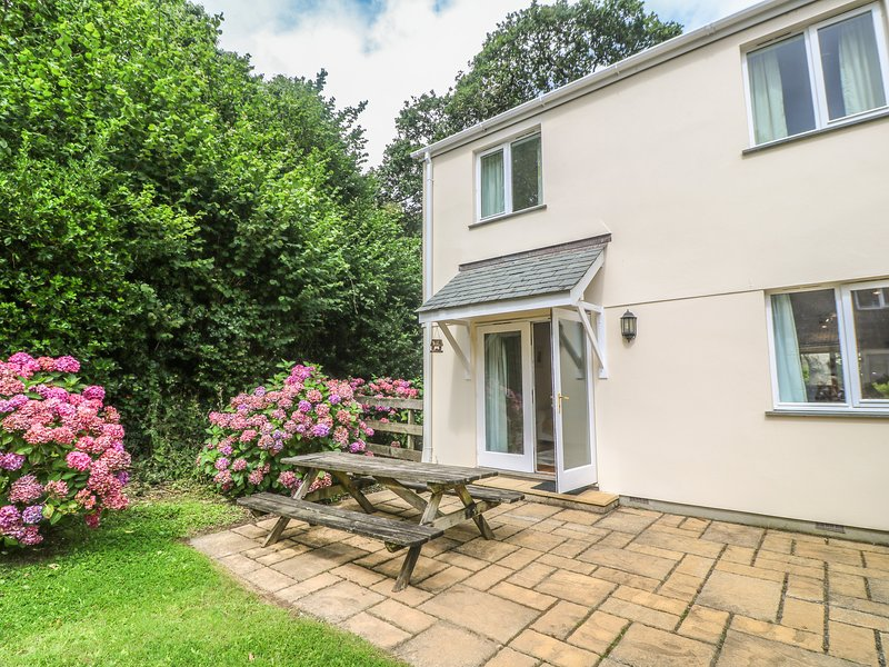 71 Maen Valley Park, Falmouth, holiday rental in Budock Water