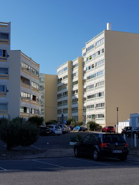Apartment Le Constellation, holiday rental in Saint-Hilaire-de-Riez