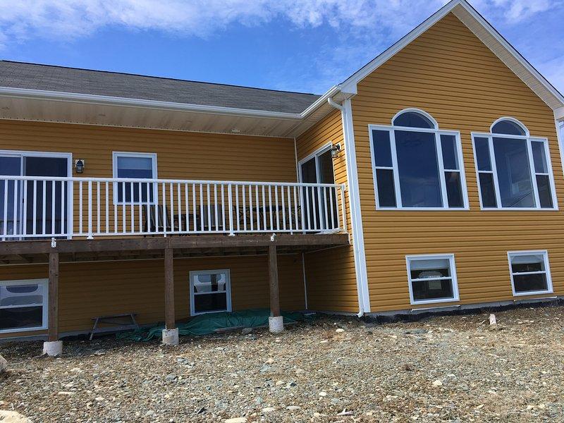 Beautiful Tara House, alquiler de vacaciones en Tors Cove