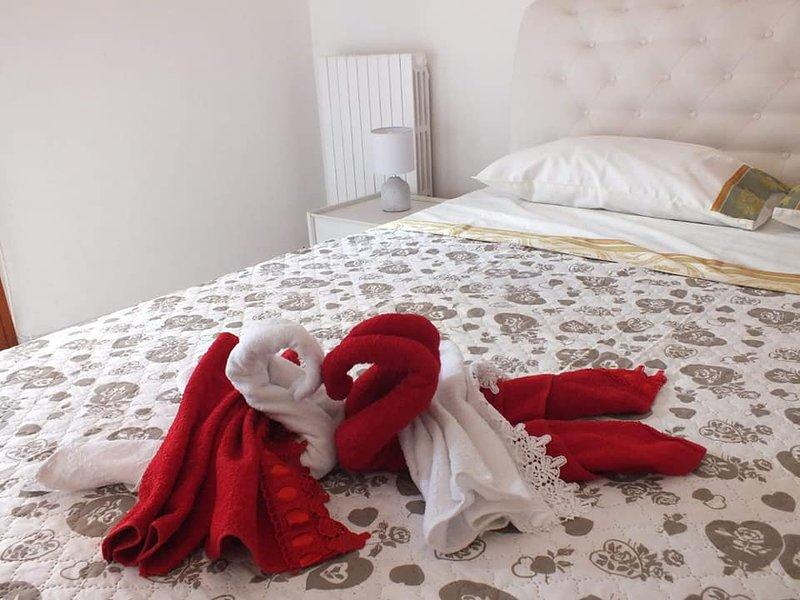 Bed and Breakfast Diamante Taranto, holiday rental in Talsano
