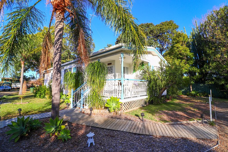 Bromyard Cottage, park like surrounds and privacy, vacation rental in Lake Macquarie