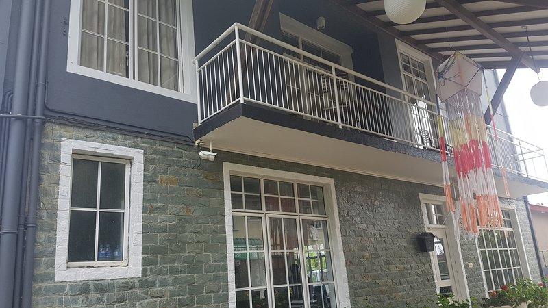 Green Lucky Villa, holiday rental in Ohiya