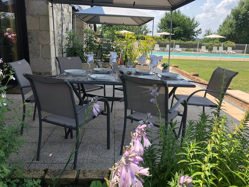 Matisse, holiday rental in Chenaud