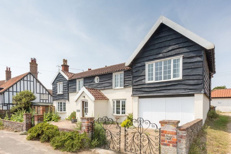 Sea View, Thorpeness, holiday rental in Thorpeness