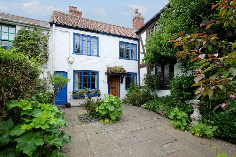 Pear Tree Cottage, vacation rental in Aldeburgh