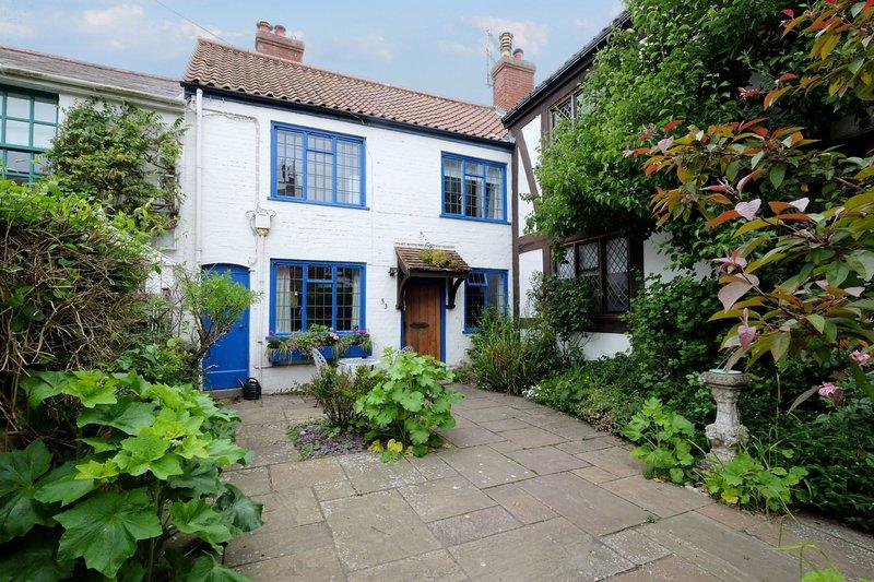 Pear Tree Cottage, casa vacanza a Aldeburgh