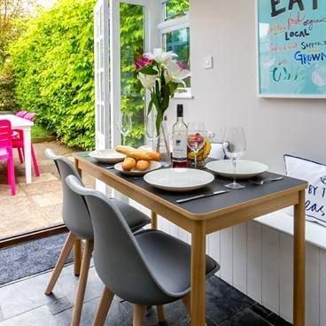 Sleepers Cottage, vacation rental in Aldeburgh