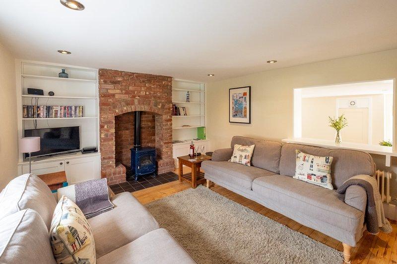 Little Tern Cottage, casa vacanza a Aldeburgh