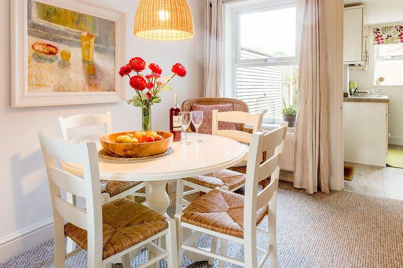 Walnut Cottage, vacation rental in Aldeburgh