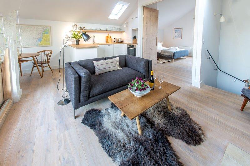 Laurel Studio, casa vacanza a Aldeburgh