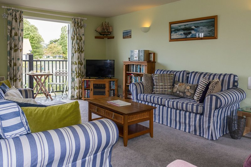 4 Bell Lodge,, holiday rental in Thorpeness