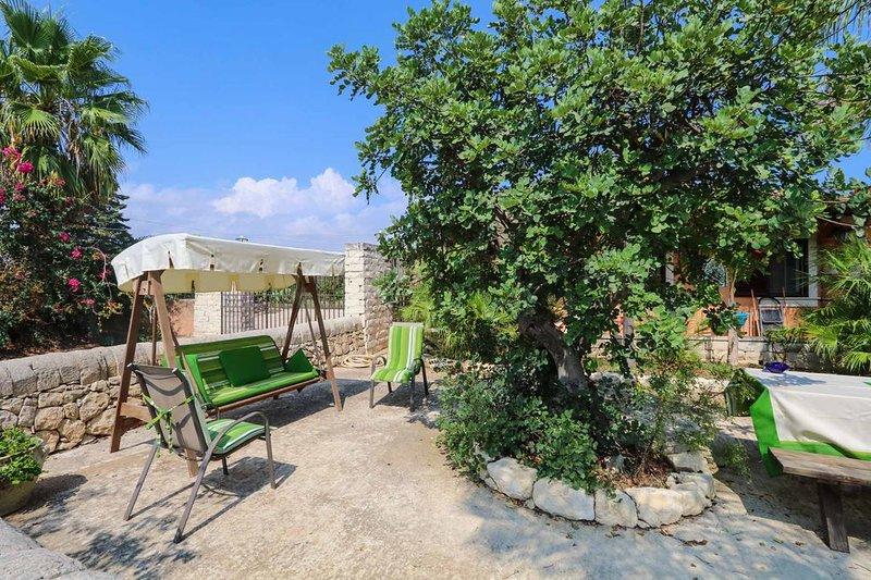 Aria di Sicilia, holiday rental in Piccio