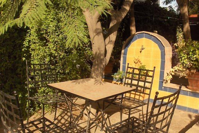 Nice studio in Lorca & Wifi, vacation rental in Lorca