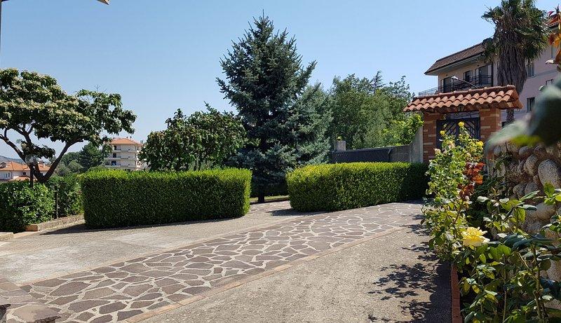 Casa Lena, location de vacances à Calalunga-Pietragrande