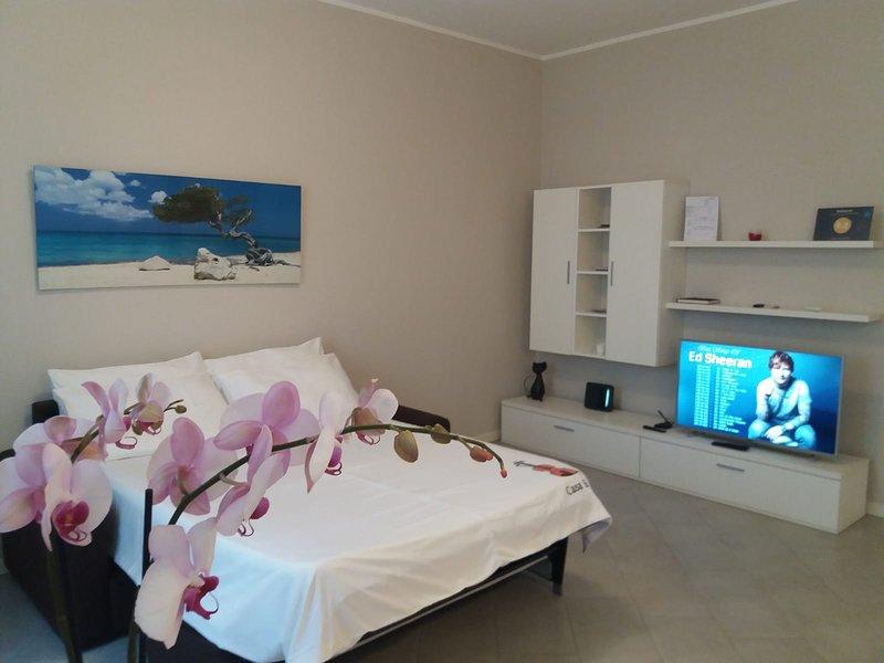 Casa Eva, holiday rental in Busseto