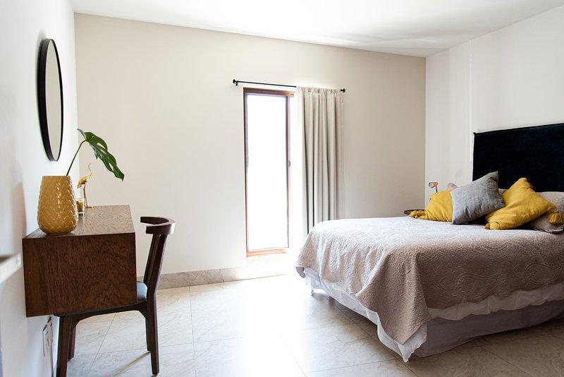 Ana y Carlos - Casa 8 Amores, holiday rental in Silao