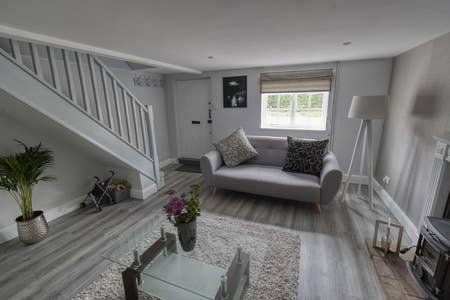 Luxury cottage in the beautiful Suffolk countryside, location de vacances à Bury St. Edmunds