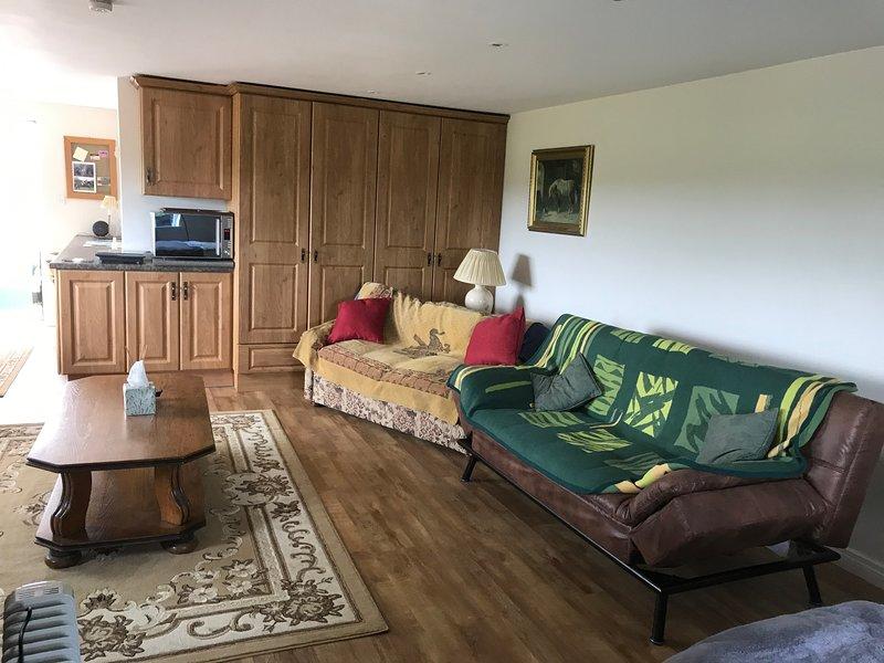 Farmhouse Studio, location de vacances à Limavady