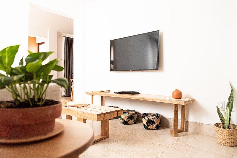 Lucas y Narcisa - Casa 8 Amores, vacation rental in Santa Rosa