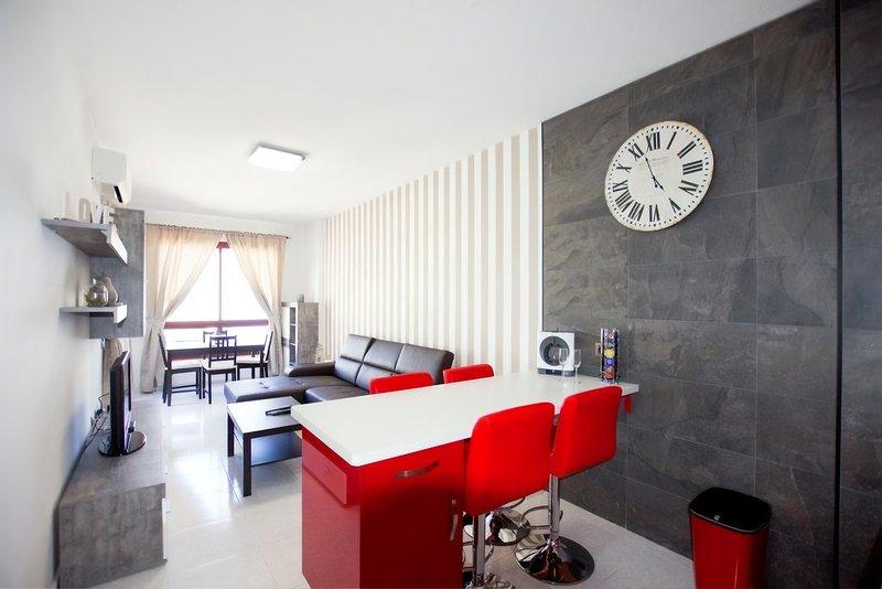 VIP HOLIDAYS Morro Jable Beach & Center 1 - Inmejorable situación! Espectacular!, aluguéis de temporada em Morro del Jable