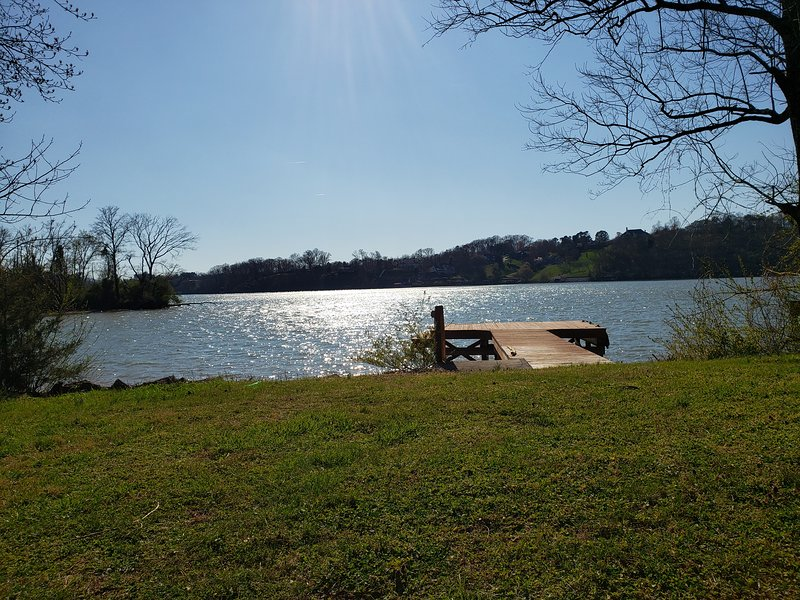 Paradise: FOUND, holiday rental in Maryville