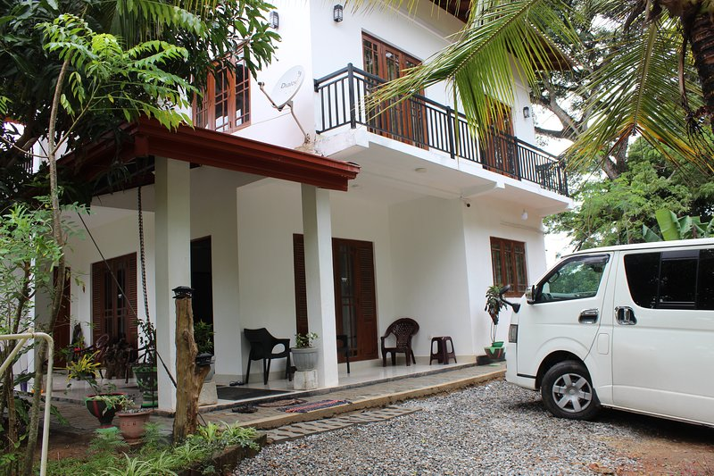 Vacation Home Srilanka-Tourist board approved, holiday rental in Kurunegala