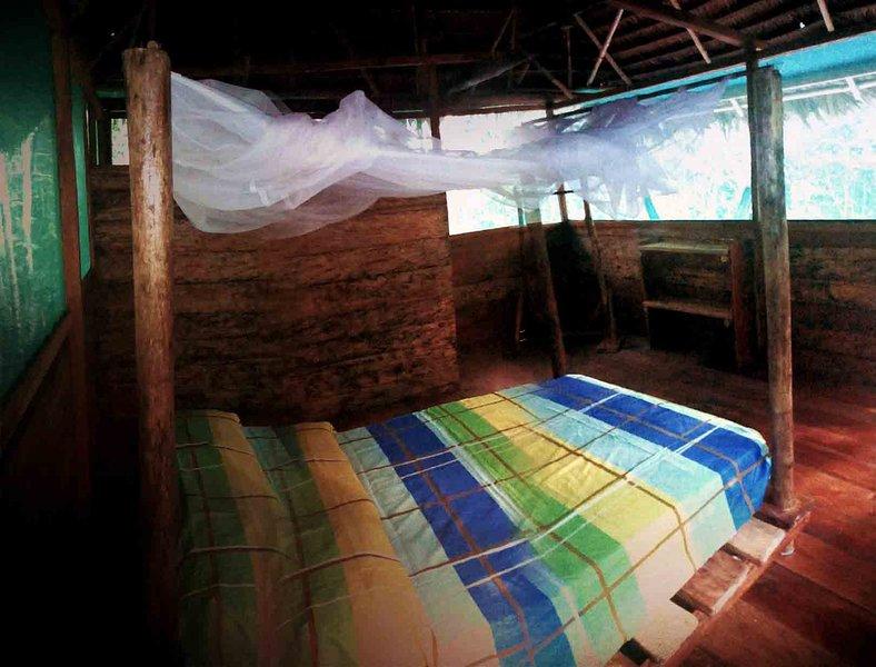 Naturalia Retreat Center, location de vacances à Iquitos