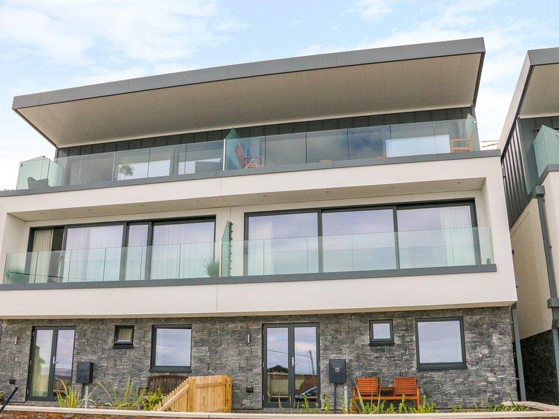 No 5, Roslyn Gardens, Westward Ho!, vacation rental in Westward Ho